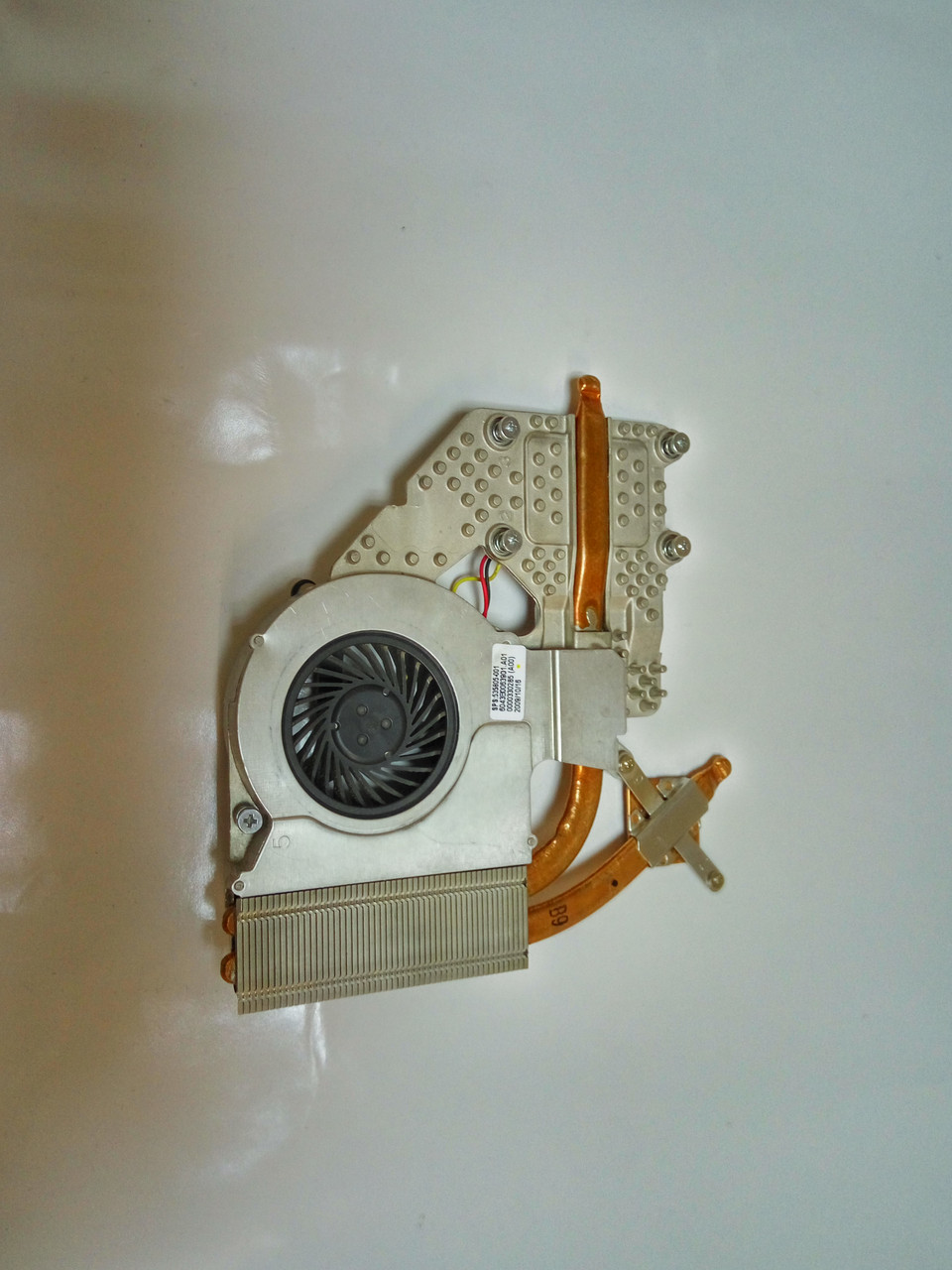 Система охлаждения HP4515s