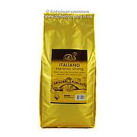Кофе в зернах Lu've Italiano Espresso Strong 1кг, фото 1