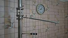 Ректификационная колонна царга 1100 мм, фото 2