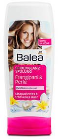 Бальзам Balea для сухих и поврежденных волос с экстрактом жемчуга и франжипани 300мл