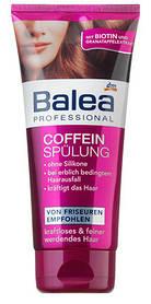 Бальзам Balea Professional против выпадения волос с кофеином 200мл
