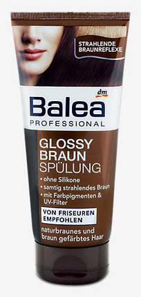 Бальзам Balea Professional для брюнеток 200мл, фото 2