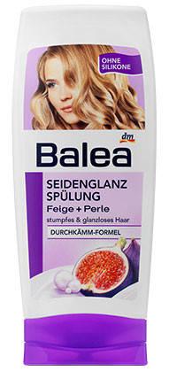 Бальзам Balea для нормальных волос фига и жемчуг 300мл, фото 2