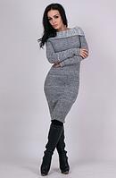 Платье женское трикотажное - Ксюша