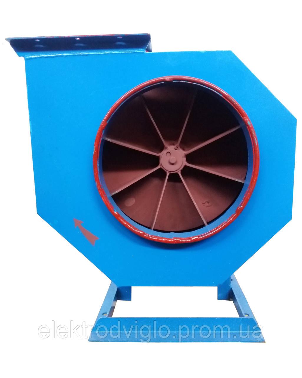Вентилятор ВРП №6,3 7,5кВт 1500об, фото 1