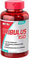 Met Rx Tribulus 750mg, 100caps