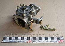 Карбюратор ПД-10 (ЮБАНА) 387.52.1001