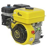 Двигатель Кентавр ДВЗ 210Б (шпонка, вал 19мм)