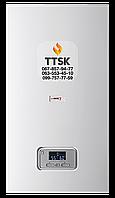 Двухконтурный газовый настенный котел Protherm Пантера 35 (KTV) мощность 35 кВт