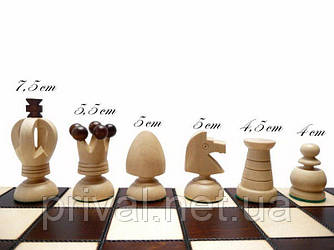 Шахматы Королевские большие Madon с-111