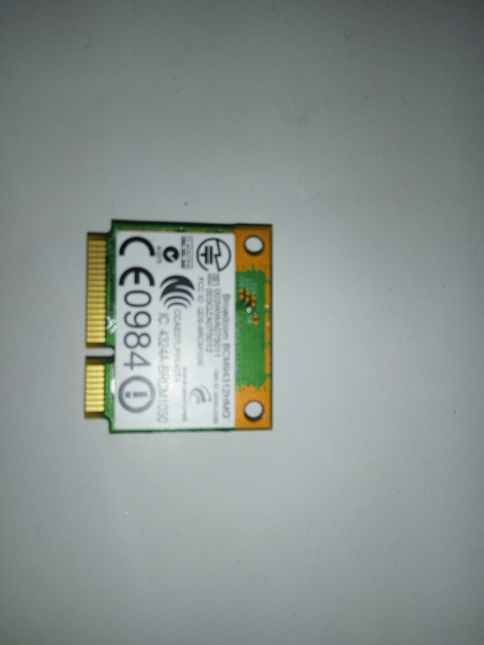 Wi-Fi Модуль SPS:504593-004