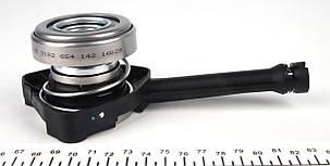 Подшипник выжимной Renault Trafic + Master 1.9 - 2.5dCi (3 болта) 2001- Sachs - Германия, фото 2
