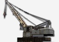Крановая установка КС - 4561