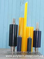 Полиуретан стержень под заказ  в любых диаметрах и длинах, фото 1