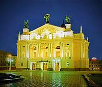 Туры во Львов от 3 до 7 дней. Отдых и экскурсии во Львове. Регулярно