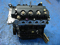 Двигатель на Renault Kangoo 1.2 B (Рено Кенго)