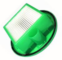 Фильтр контейнера HEPA для пылесоса Rowenta ZR000801