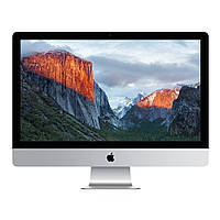 "Apple iMac 27"" with Retina 5K display (MK482)"