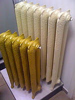 Чугунный радиатор Аdarad Nоstalgia 600/180