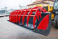 Ковш для компоста на телескопический погрузчиков JCB