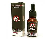 Жидкость для электронных сигарет Starbuzz (цитрусовый микс с мятой) L-7