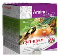 Суп-крем Лесной с белыми грибами и можжевельником, обогащенный антиоксидантами