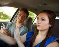 Як поводитися в чужому авто, щоб не роздратувати власника — 15 порад для пасажирів
