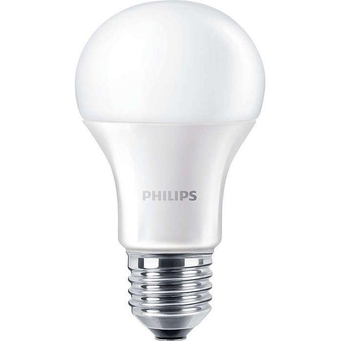 Лампа PHILIPS CorePro LEDbulb 9.5-60W 840 E27 4200К