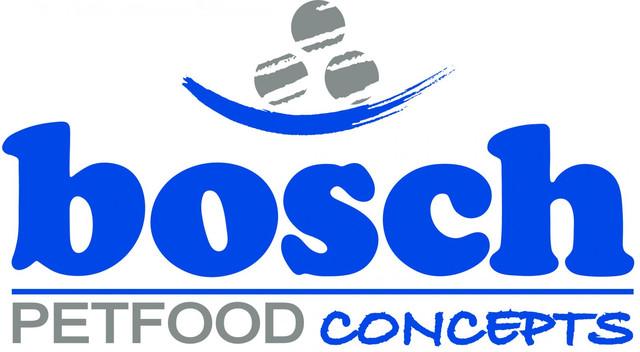 Bosch корм для щенков mini junior