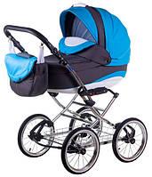 Детская классическая коляска 2 в 1 Katarina 11P Adamex