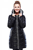 Зимнее пальто женское Юлиана Nui Very