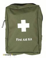 Набор первой помощи универсальный (аптечка), фото 1