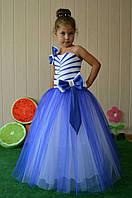 """Платье """"Зебра"""", фото 1"""