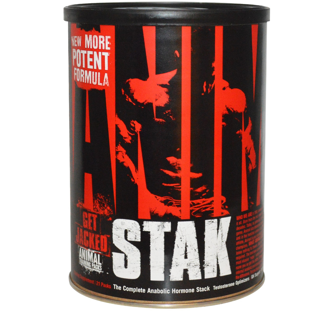 Animal M-Stak 21packs