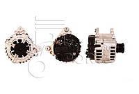 Генератор PEUGEOT 307 1.6, SEAT Leon 1.6TDI, 2.0TDI, SKODA Octavia 1.6TDI, 2.0TDI, Superb 2.0TDI, 0124525114