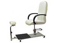 Педикюрное кресло модель SPA-100 БЕЖЕВЫЙ