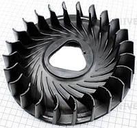 Вентилятор, крыльчатка охлаждения для мотоблока 188F