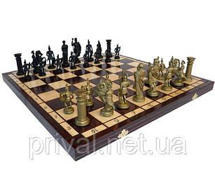 Шахматы Спартанские Madon с-139