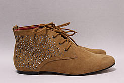Женские ботинки Ladystar 38р.