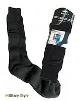 Носки высокие Coolmax® (Black)