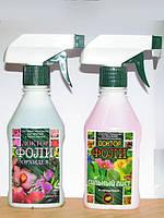 Спрей-удобрение для орхидей «Доктор Фоли»