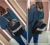 Рюкзак для девушки из кожзама, фото 3