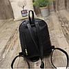 Рюкзак для девушки из кожзама, фото 5