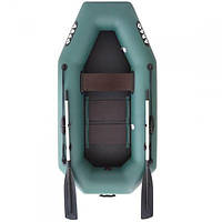 A-220C гребная одноместная надувная лодка ARGO new