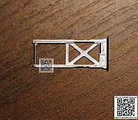 Sim holder Lenovo K910L Vibe Z