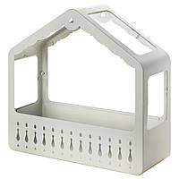 IKEA PS 2014 Miniszklarnia, белый, в помещении/на открытом воздухе, белый