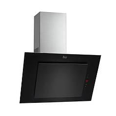 Вытяжка кухонная Teka DVT 680 B, чёрное стекло, вертикальный дизайн 40483530
