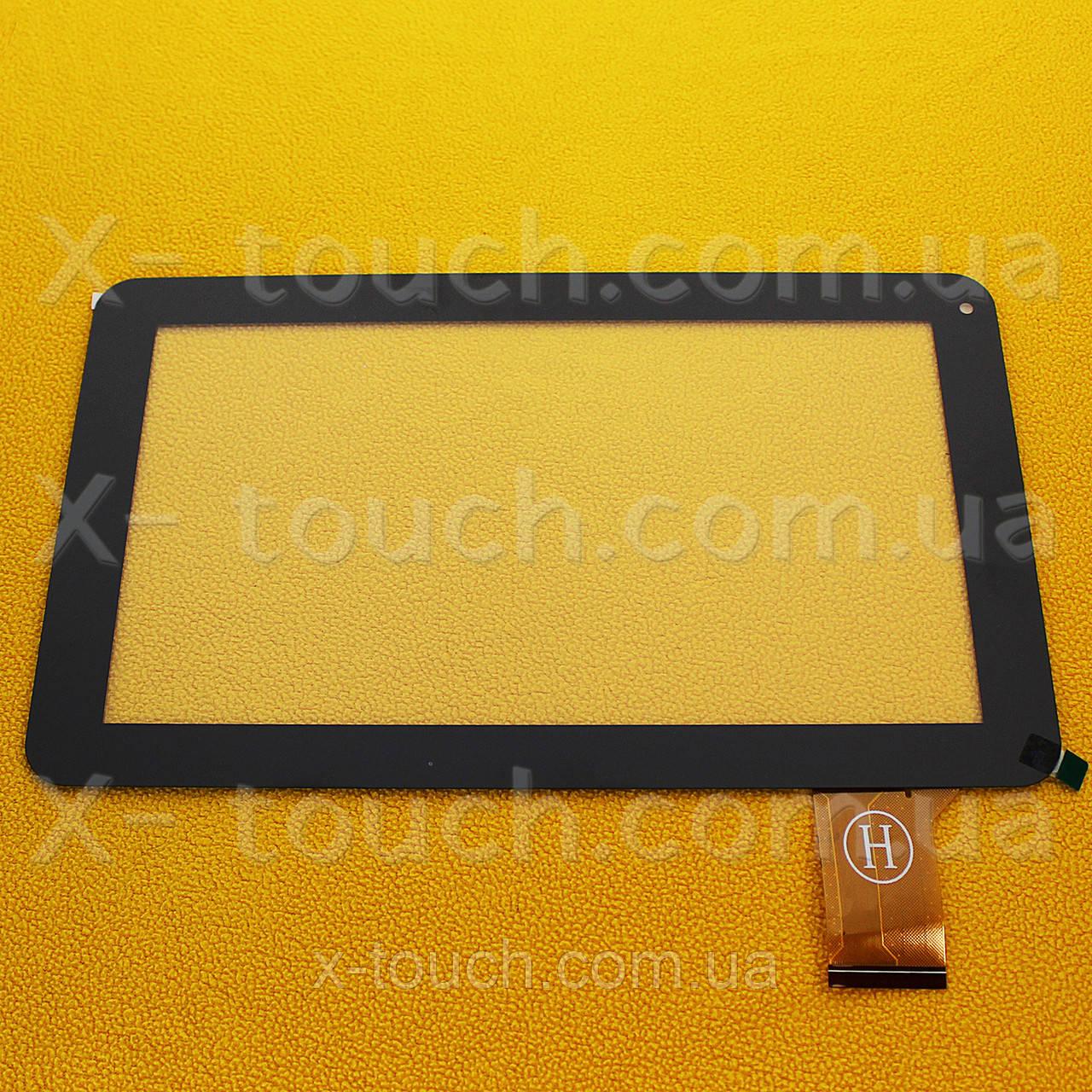 Тачскрин, сенсор  HK90dr2029 черный для планшета