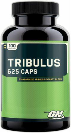 Optimum Nutrition Tribulus 625mg, 100caps