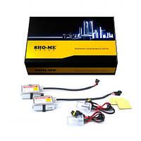 Ксенон SHO-ME H1 5000K Xenon